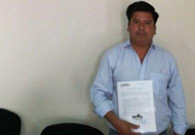 Fallece presidente municipal de Hermenegildo Galeana por covid-19