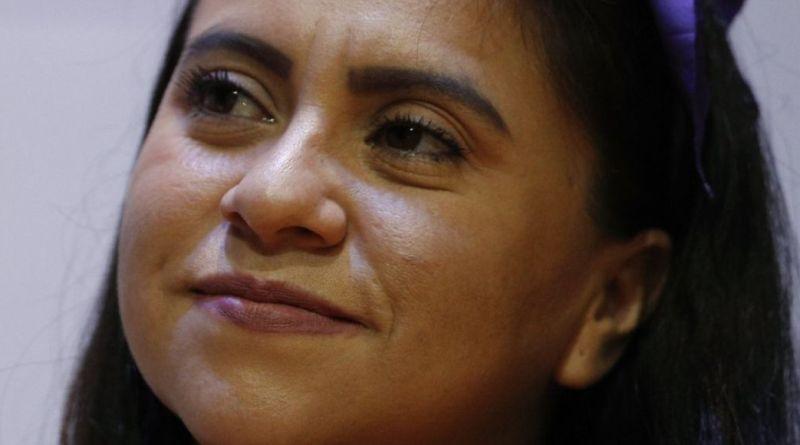 Olimpia Coral, una de las personas más influyentes: Time