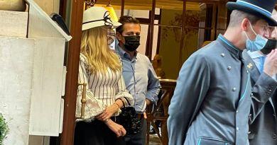 Peña Nieto se esconde tras ser increpado por mexicanos en Roma