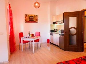 Luxury Apartment for Rent in Blagoevgrad Bulgaria Italian Design Milano Slider