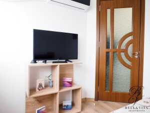 Luxury Short Term Property with Air Conditioner and Big HD TV in Blagoevgrad Bulgaria Tokyo