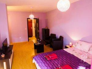 Spacious Furnished Apartment Studio for Rent in Blagoevgrad Bulgaria