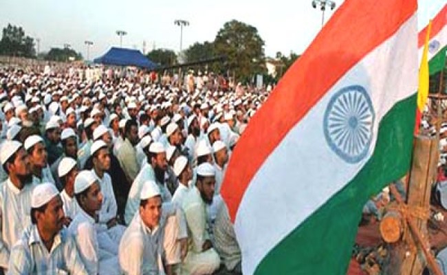 India To Surpass Indonesia Will Have Largest Muslim Population By 2050 Study