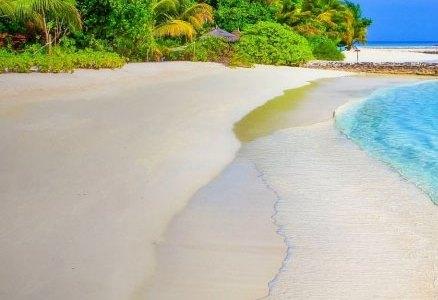 Kayu Ayun Beach