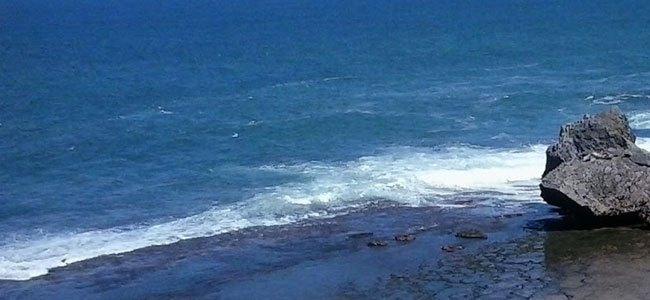 Sembung Beach