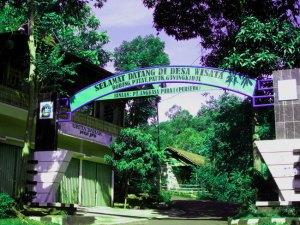 Bobung Tourism Village