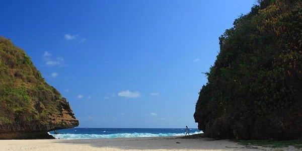 Greweng Beach