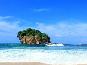 jungwok beach