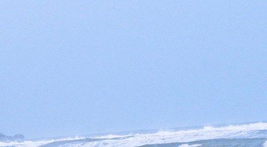 ngregisan beach