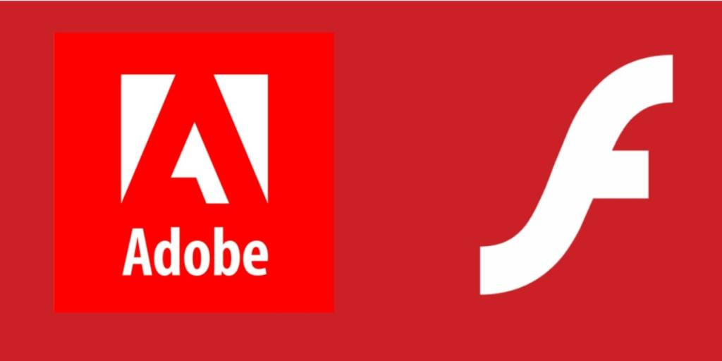 Flash Player removed by Adobe permanently by the end of 2020 and no longer available