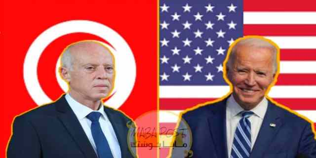 Kais Saied sends a message to Joe Biden for his inauguration as a new president of the USA