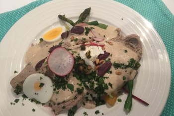 "RECIPE – Vitello Tonnato ""My Style"""