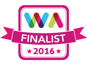 Enable Marketing Web Award Finalist