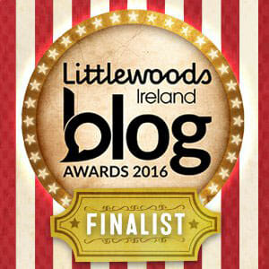 Best digital marketing blog in Ireland Blog Awards Finalist Enable Marketing