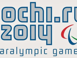 Sochi Paralymic Games