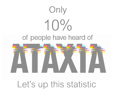 Fit Friday with Julie: Ataxia