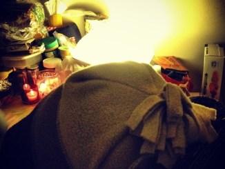 Torrance in the Dark 2013