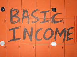 basic income!