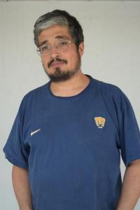 Carlos Hugo Enrique Gómez Oliver