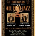 All That Jazz: Gala 2020