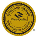 WQA Certification