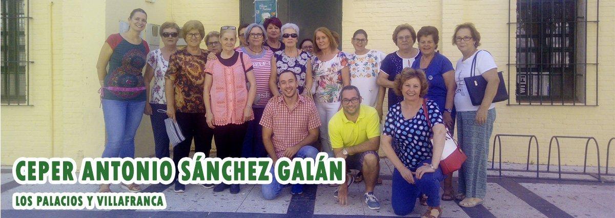 Los Palacios La Prensa en Andaluz