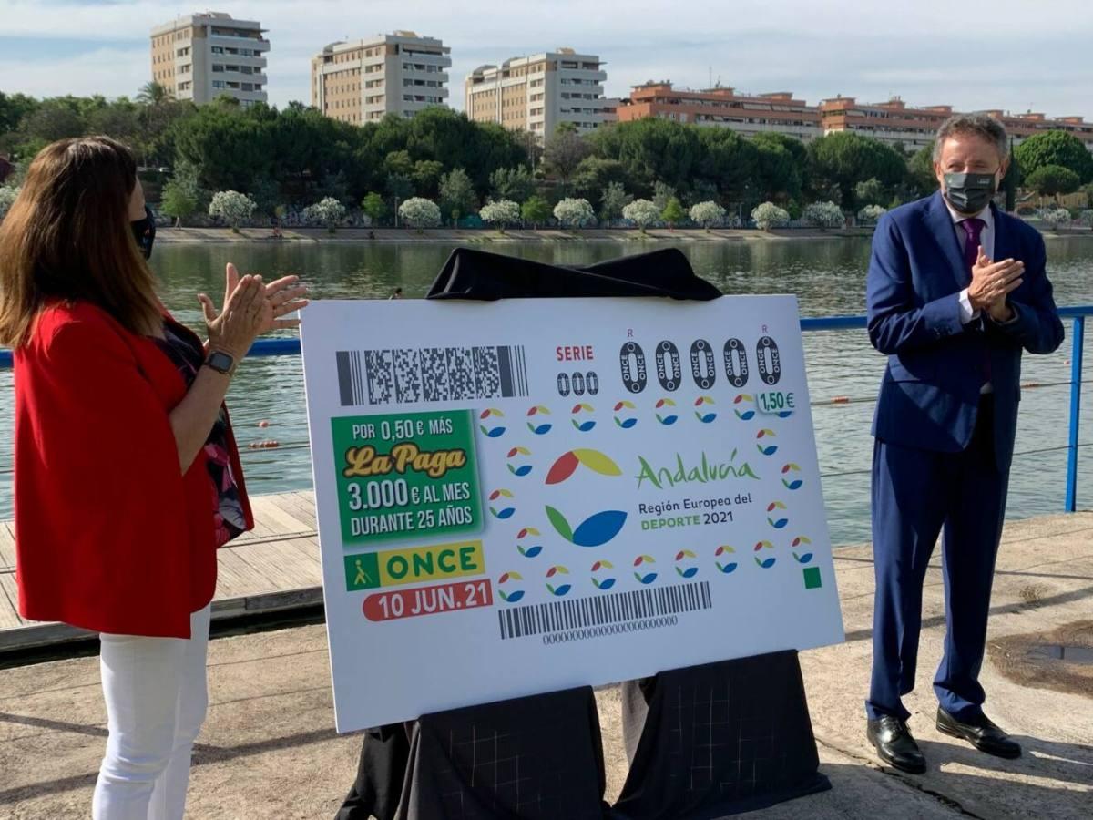 ONCE Andalucía Deporte