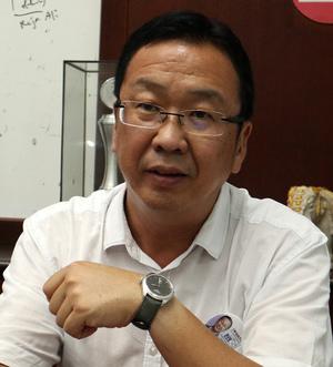 劉華才:貿然取消隆新高鐵不符程序