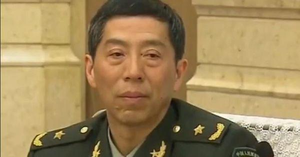 華盛頓制裁中央軍委部 中國召美大使交涉抗議