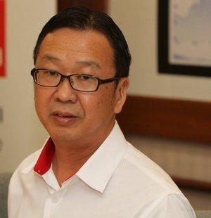 劉華才:打消對統考疑慮 林吉祥應邀馬來組織對話