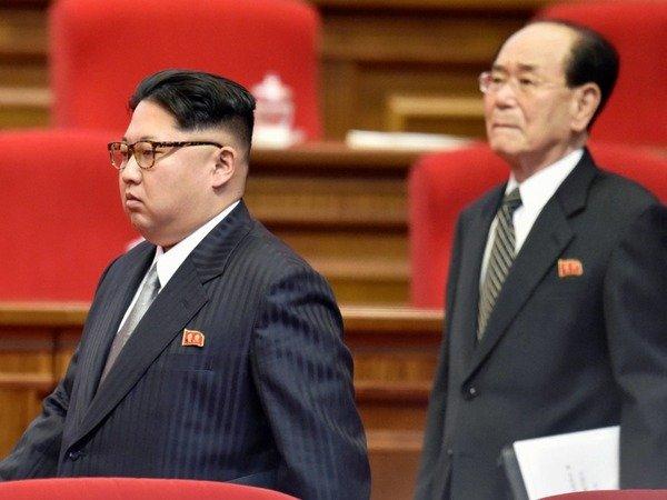 再獲推舉為國務委員長 金正恩地位穩如泰山