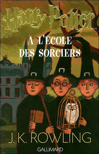 """Résultat de recherche d'images pour """"harry potter à l'école des sorciers"""""""