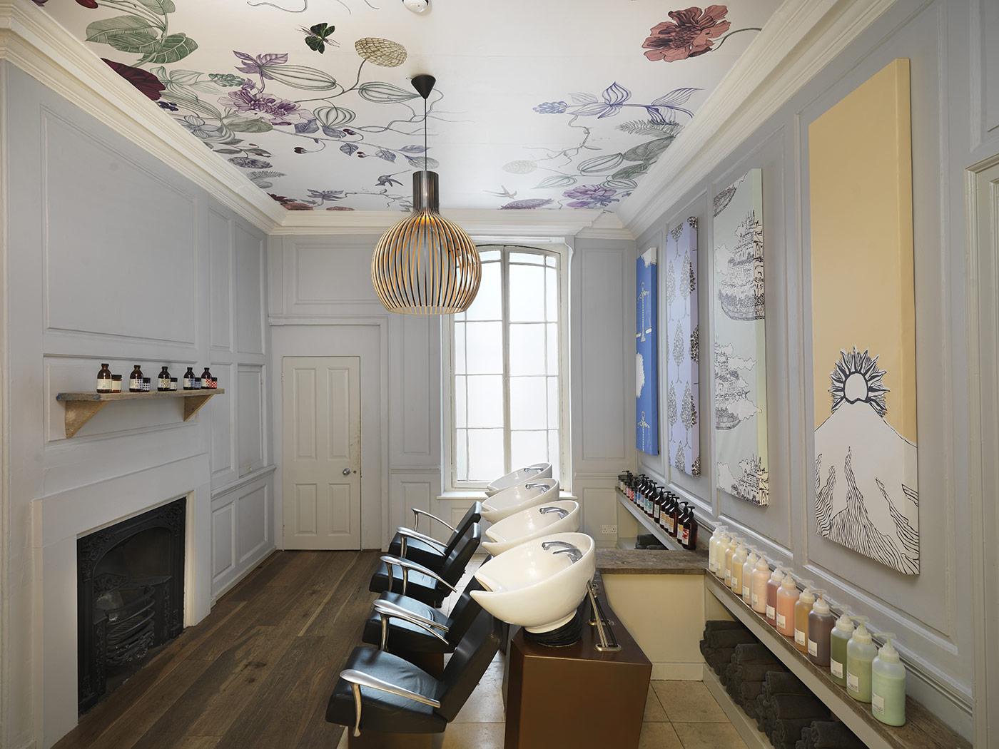 Salon Gallery  Ena Salon