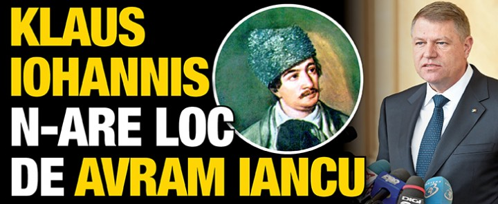 Image result for LAURIAN STANCHESCU,IOHANNIS, AVRAM IANCU POZE