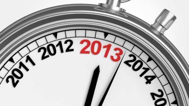 2013 Année De La Baise ! Enbata
