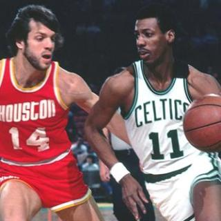 Charlie Scott, Boston Celtics