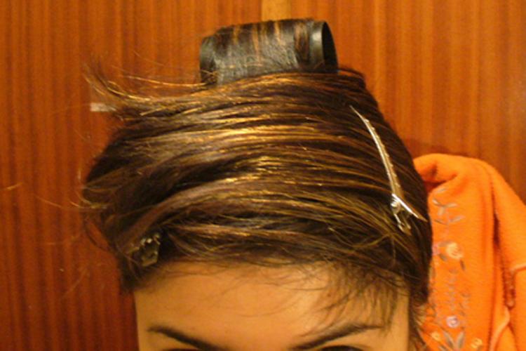 Resultado de imagen de la toga en el pelo
