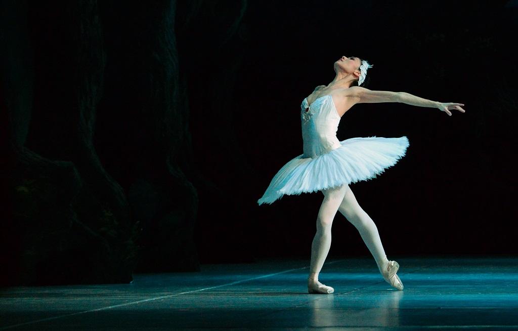bolshoi prima ballerina refused