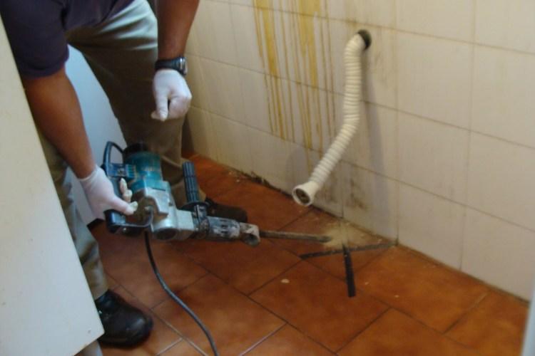 Conserto de Vazamento Porto Alegre