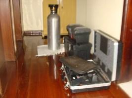 Conserto de Vazamento em Porto Alegre
