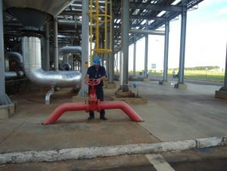 Instalação Hidráulica