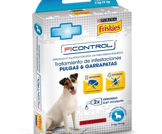 previene y trata pulgas y garrapatas