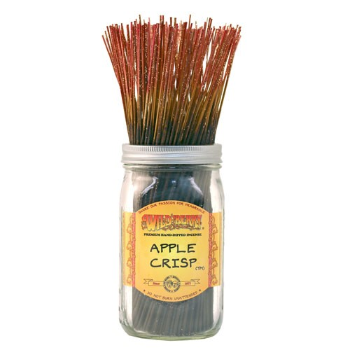Wildberry Incense - Apple Crisp