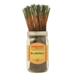 Wildberry Incense Bayberry