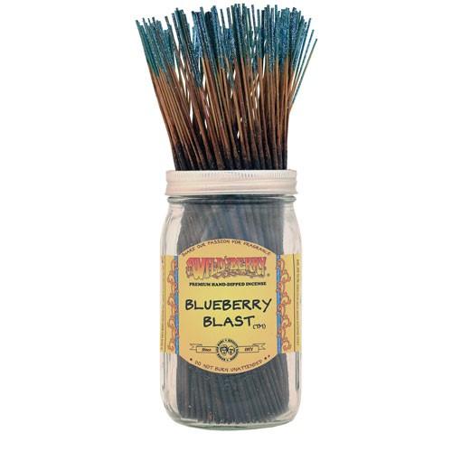 Wildberry Incense Blueberry Blast