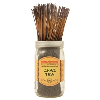 Wildberry Incense Chai Tea