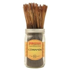 Wildberry Incensen Cinnamon