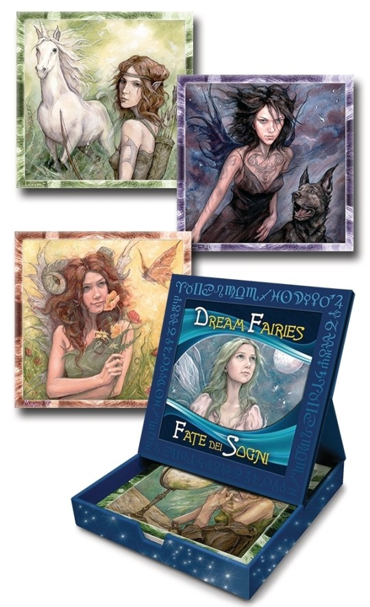Dream Fairies