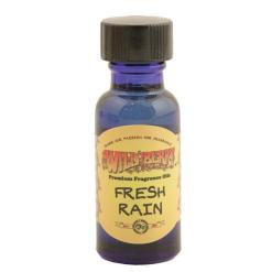 Oil Wildberry Fresh Rain
