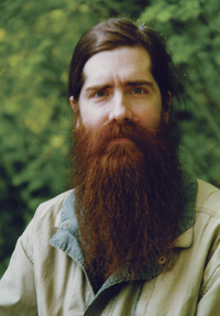 Author John Michael Greer